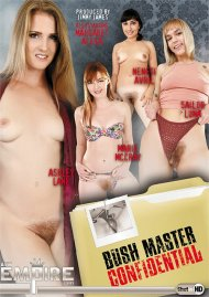 Bush Master Confidential Porn Video