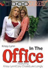 Krissy Lynn in the Office Porn Video