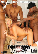 Fourway Fantasy - Wicked 4 Hours Porn Video