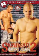 Skinhead Fuckdown 2 Boxcover
