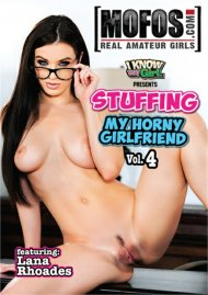 Stuffing My Horny Girlfriend Vol. 4