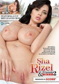 Sha Rizel & Friends X-Cut 2
