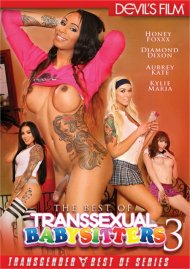 Best Of Transsexual Babysitters 3 Porn Video