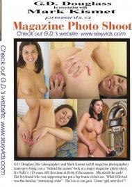 Magazine Photo Shoot Volume 145 Porn Video