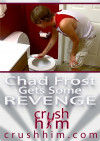 Chad Frost Gets Some Revenge Boxcover