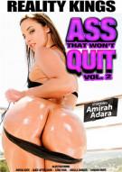 Ass That Won't Quit Vol. 2 Porn Video