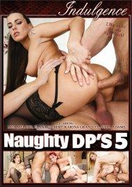Naughty DP's 5 Porn Video