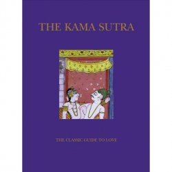 The Kama Sutra - The Classic Guide to Love Sex Toy