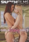 Girls Fucking Girls Vol. 5 Boxcover