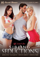 Sibling Seductions Vol. 3 Porn Movie