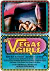 Las Vegas Girls Boxcover