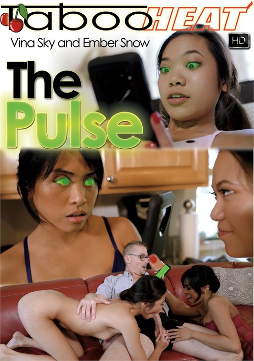 Vina Sky And Ember Snow In The Pulse Streaming Video At -3717