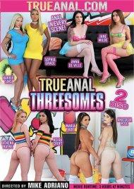 True Anal Threesomes image
