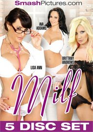MILF 5-Disc Set