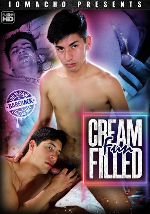 Cream Filled Fun Boxcover