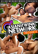 Asian Twink Network Vol. 4 Boxcover