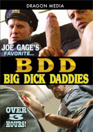 BDD Big Dick Daddies Boxcover