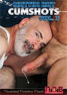 Nuttin But Cumshots Vol. 3 Boxcover