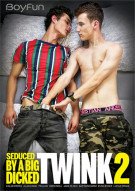Seduced by a Big Dicked Twink 2 Boxcover