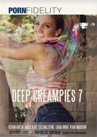 Deep Creampies #7