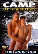 Camp De Vacances Boxcover
