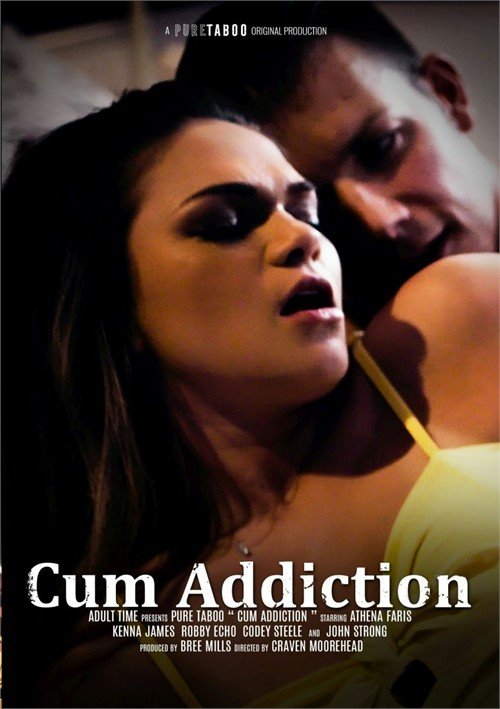 Cum Addiction