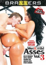 Wet & Wild Asses Vol. 3 image