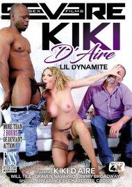 Kiki D'Aire: Lil Dynamite image