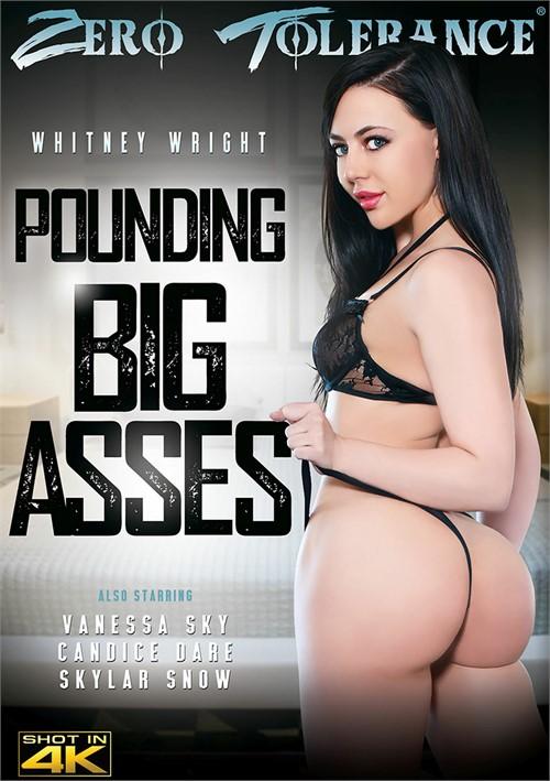 Pounding Big Asses (2021)