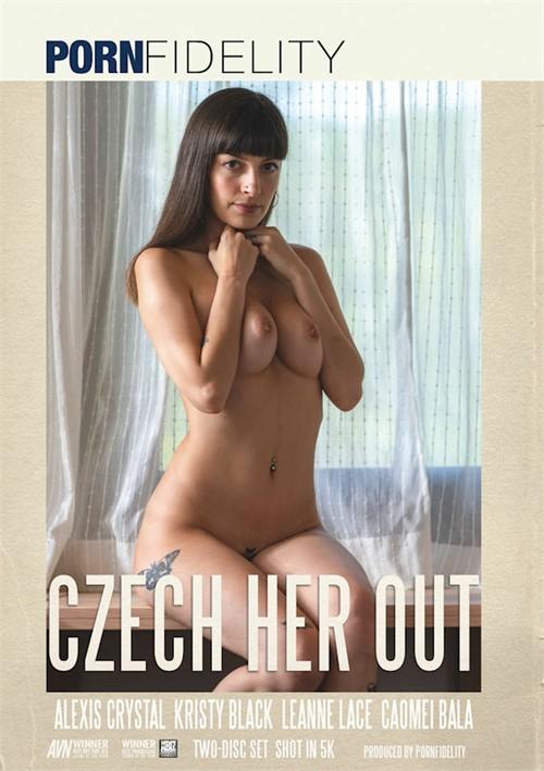 Czech Her Out