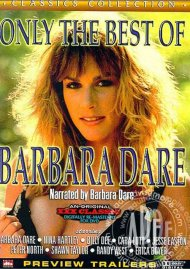 Buy Only The Best Of Barbara Dare