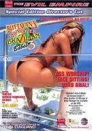 Buttmans Bend-Over Brazilian Babes 3 Porn Movie