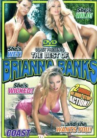 Best of Briana Banks, The image