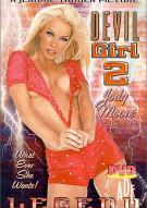 Devil Girl 2 Porn Video