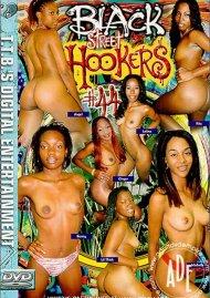 Black Street Hookers 44 Porn Video