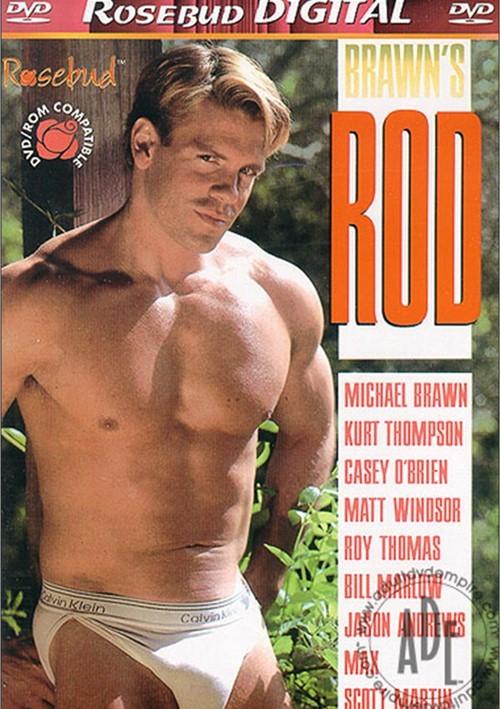Brawn's Rod Boxcover