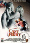 Last Fight, The Boxcover