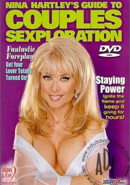 Nina Hartley's Guide to Couples Sexploration Porn Video