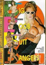 Big Boob Butt Bangers #2 image