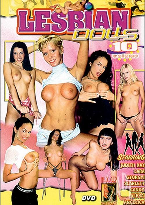 Lesbian Dolls 10