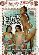 Black Boxxx Porn Movie
