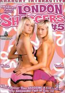 London Shaggers #5 Porn Movie