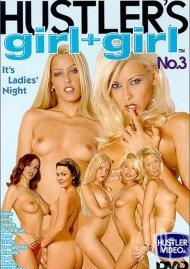 Girl + Girl #3 Porn Movie