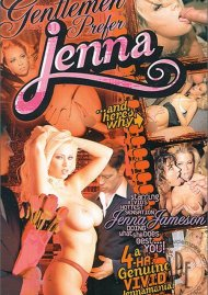 Gentlemen Prefer Jenna Porn Video