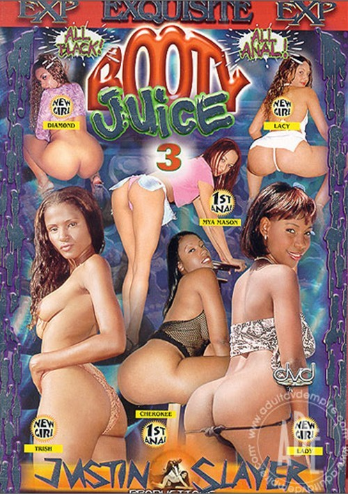 Wallace recommend best of booty movie juice ebony porn