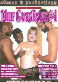 MILF GangBang #4 Porn Video
