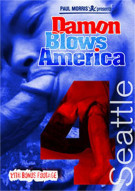 Damon Blows America 4 Porn Movie