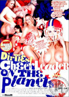 Dirtiest Cheerleader on the Planet Porn Movie