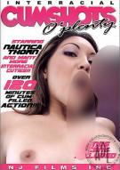 Interracial Cumshots O Plenty Porn Movie