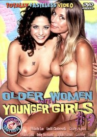 Older Women with Younger Girls 9 Porn Video